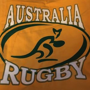 Australia Rugby by Acme Rugby Gear New